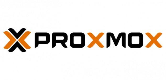 Proxmox-VE-5