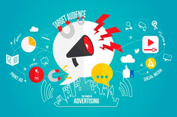 Marketing Digital, aumenta tu numero de seguidores y la informacion a compartir.