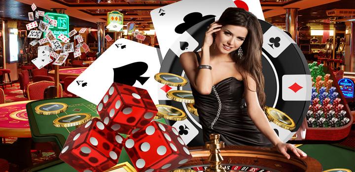 Descriere Pagina  Web Casino